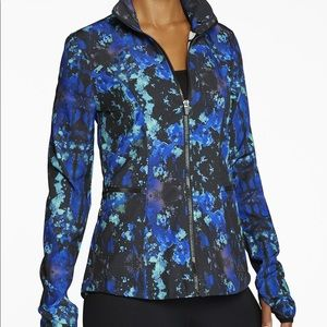 Fabletics Ninety Six Jacket Large